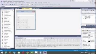 [VB.NET] Simple Scientific Calculator Tutorial([VB.NET] Simple Scientific Calculator Download Source Code: https://www.mediafire.com/?ewg7thusuh64qgd., 2015-06-16T08:15:07.000Z)