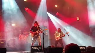 Skegss Live Le Cabaret Vert 22.08.2019