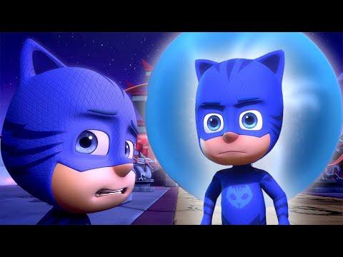 PJ Masks Full Episodes Season 2 Catboy's NEW Powers! 1 HOUR 30   HD 4K   PJ Masks Official