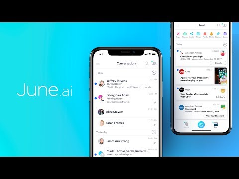 June.ai Product Video
