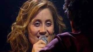 Lara Fabian-Concert Live 2002   Tu Es Mon Autre (With  Rick Allison)