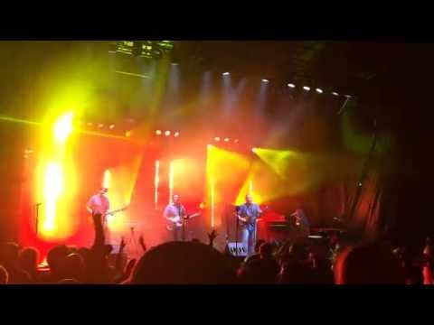 Strangefolk Garden of Eden Set 1 08/13 2016