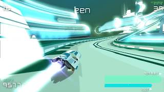 Wipeout Pulse on PC - Zone - PPSSPP 0.9.9.1 - 1080p 60fps