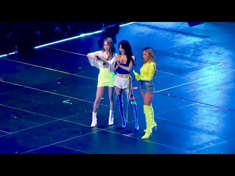 KCON 2019 LA - MAMAMOO - Full Performance (Fancam)