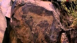 Гробница алтайского скифа