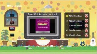 Let's Play Katamari Forever ☆ Bonus 1: Mini-Games!