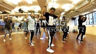 danzarisu   shining dj khaled ft beyonce jay z choreography