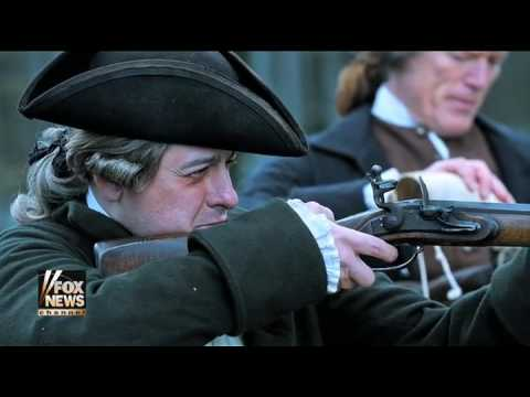 Legends and Lies The Patriots S02E08 400p 232mb hdtv x264 President George Washington Forged In Conf