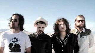 The Killers - Where the white boys dance