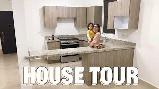 NUESTRO NUEVO HOGAR 🏠 | HOUSE TOUR