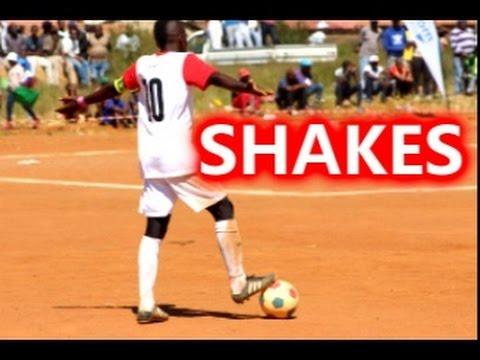 Karabo Mkhabela aka SHAKES | Showstopper - Discovery Walter Sisulu Soccer Challenge 2015