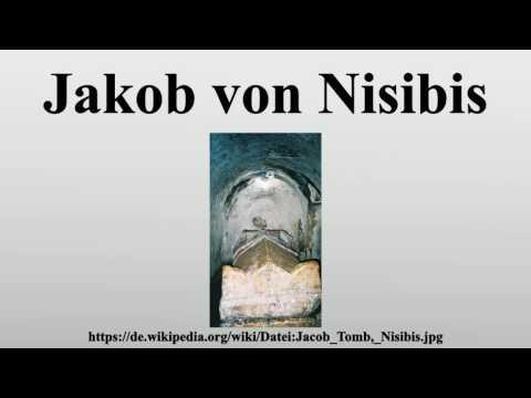 Jakob von Nisibis