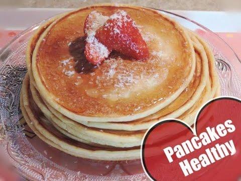 recette-healthy-:-pancakes-rapide-et-sans-sucre-@chadcuisine