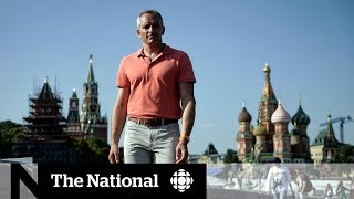 Russian space program in 'crisis' as Canadian gets set to blast off | Dispatch