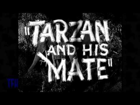 John Landis on TARZAN AND HIS MATE
