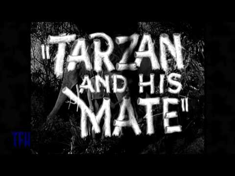 Tarzan and His Mate is listed (or ranked) 1 on the list The Best Johnny Weissmuller Movies