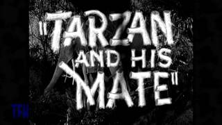 John Landis on TARZAN AND HIS MATE