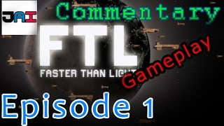 Jai - Flt Episode1, New Game Advance Edition Commentary Gameplay