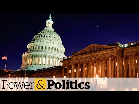 Trump impeachment trial begins with clash over rules | Power & Politics