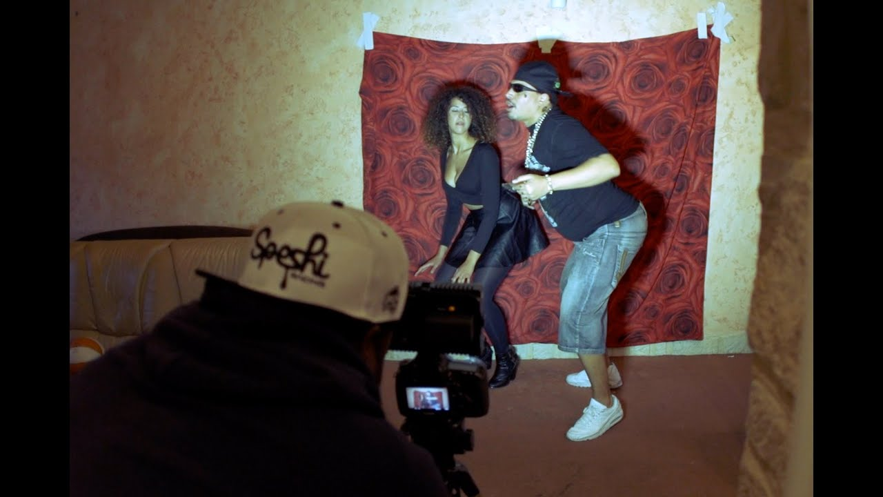 Download SBMG - Dansen (Prod. Elka $ava)