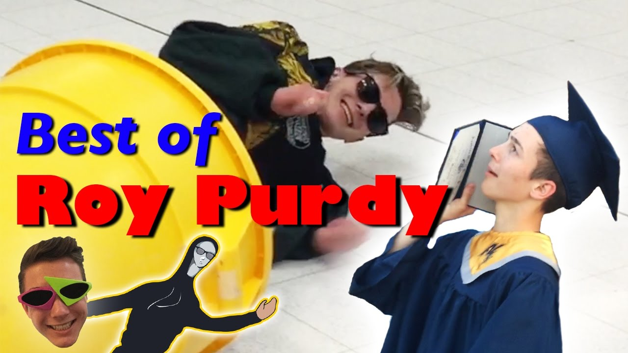 roy purdy best of 2016 youtube