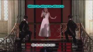 Repeat youtube video taylor swift - i knew you were trouble [Lyrics] [Español/Ingles] live HD