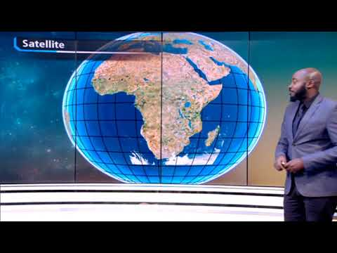 SA Weather   Thursday, 27 June 2019   #SABCWeather