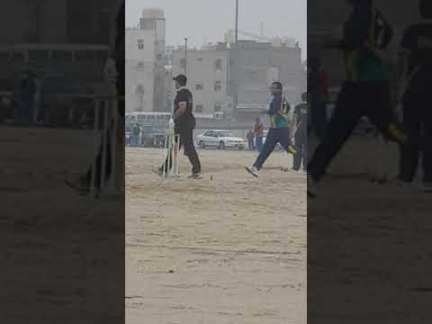Mandi 11 cricket team in kuwait
