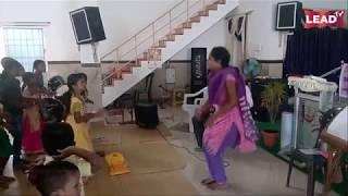 Sunday School Action Songs ll Medi Chettu ll G Roselin ll LEAD TV