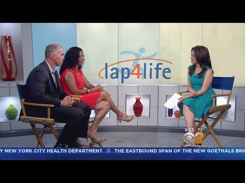 Lap4Life Aims To Raises Awareness For Rare Tumor