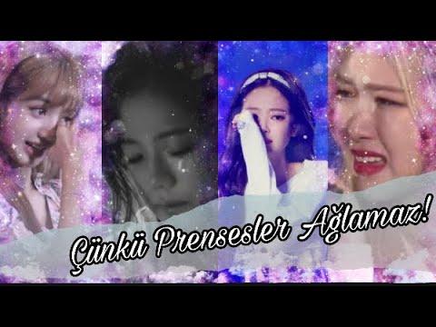 Aviva - Princesses Don't Cry (Türkçe Çeviri) || BLACKPİNK
