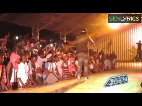 Dakar Night Live 6
