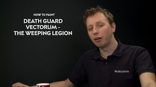 Günün WHTV İpucu - Ölüm Bekçisi Vectorum - Ağlayan Legion.
