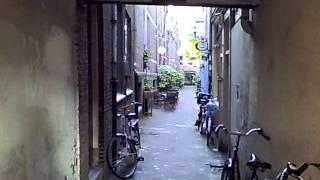 Amsterdam Gebed Zonder End and Kapitein Zeppos