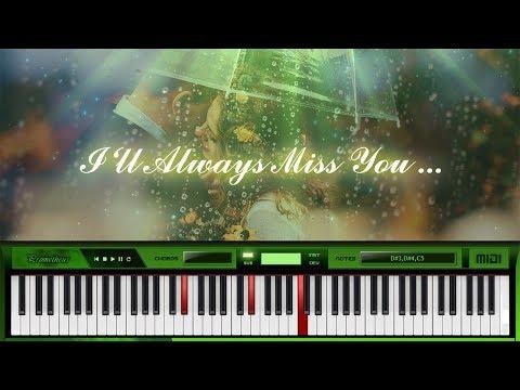 I'll Always Miss You - New Romantic Ballad