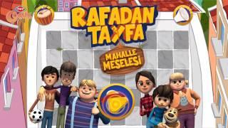 TRT Çocuk – Rafadan Tayfa Mahalle Meselesi Oyun İncelemesi
