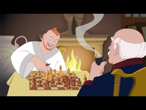 Longer Chess Games #61 The Kings Indian Attack