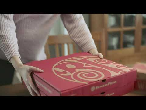 What's For Dinner? | Boston Pizza [30 Seconds]