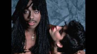 Rick James- High On Your Love Suite/One Mo Hit
