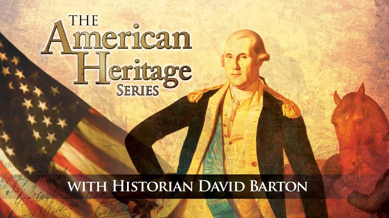 Download American Heritage Series | Episode 8 | Is America a Christian Nation | David Barton