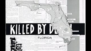 Various Artists - Killed By Death - Florida