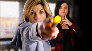 DOCTOR WHO SAISON 11 TRAILER #2 - Hype ou pas ?