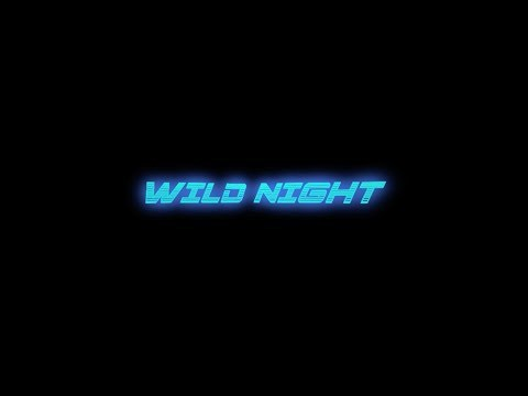 Dandy G - Wild Night