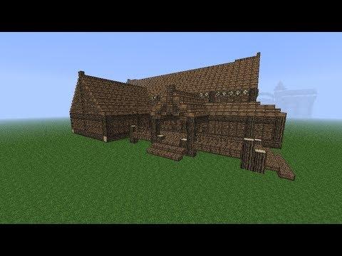 Builds Skyrim