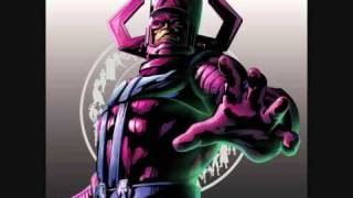 Video Galactus Voice Gallery download MP3, 3GP, MP4, WEBM, AVI, FLV November 2018