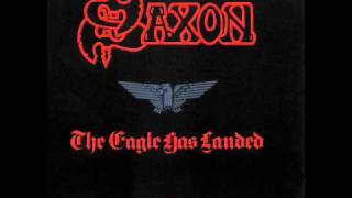 Saxon - Wheels of Steel [Live] (The Eagle Has Landed)