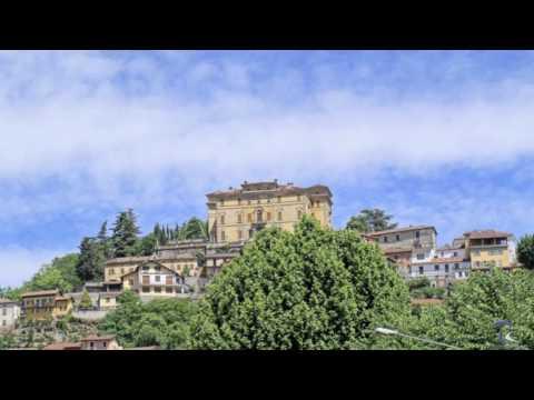 Il Monferrato - Piemonte - Italia
