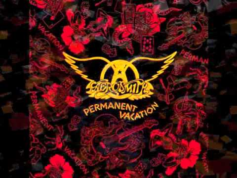 Aerosmith- Hangman Jury