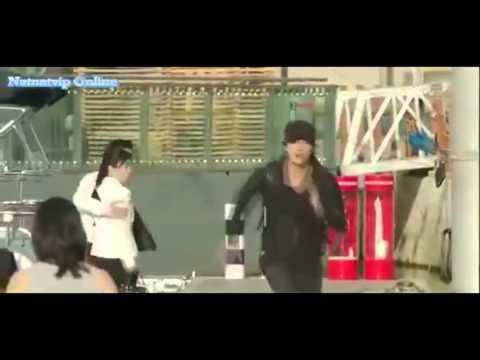 City Hunter-ft Lee Min Ho: It's All Right