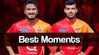 Top 15 Best Moments | PSL | Sports Central